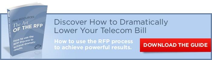 TELECOM RFP