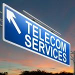Telecom Vendors & Services